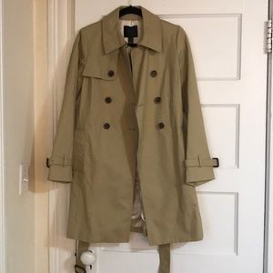 J. Crew Jackets & Coats - J. crew collection icon trench coat